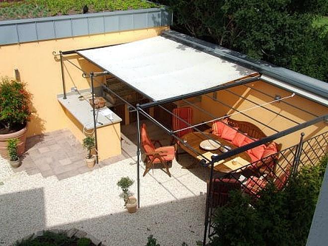 Gartengestaltung Outdoor Küche : Outdoor küche und garten lounge geplant hier sind einige schicke