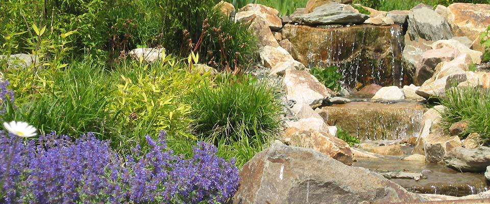 Gartenberatung Gartenplanung Gartengestaltung