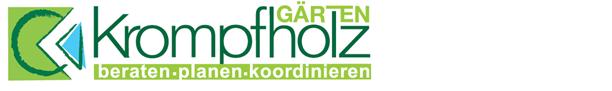 Krompfholz Logo
